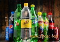 Pepsi Soft Drinks..