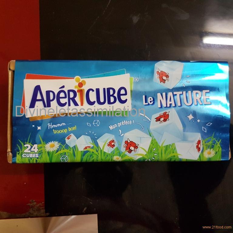APERICUBE LE NATURE