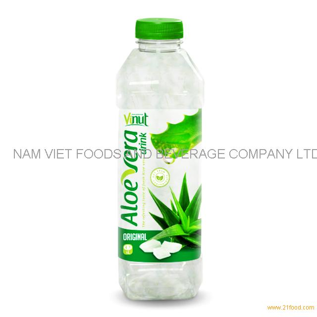 1L Bottle Premium Original Aloe Vera Drink