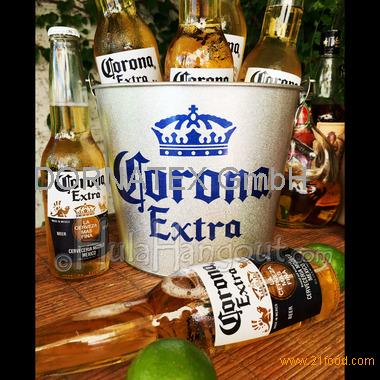 .Corona Extra Beer .355ml Bottle and Can...