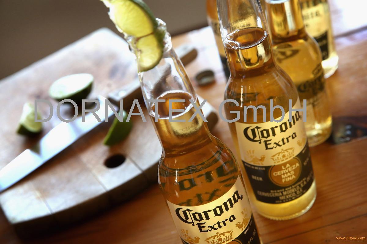 Corona Extra Bottled Beer 330ml-