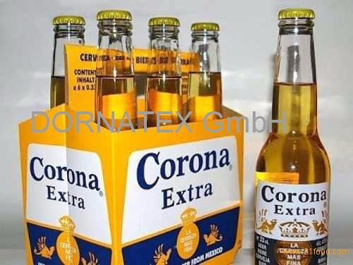 March mini corona metal beer ice bucket wholesale