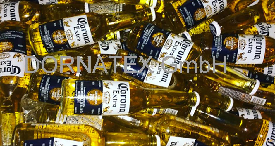 /Corona Extra Beer/ Bottle and Can/