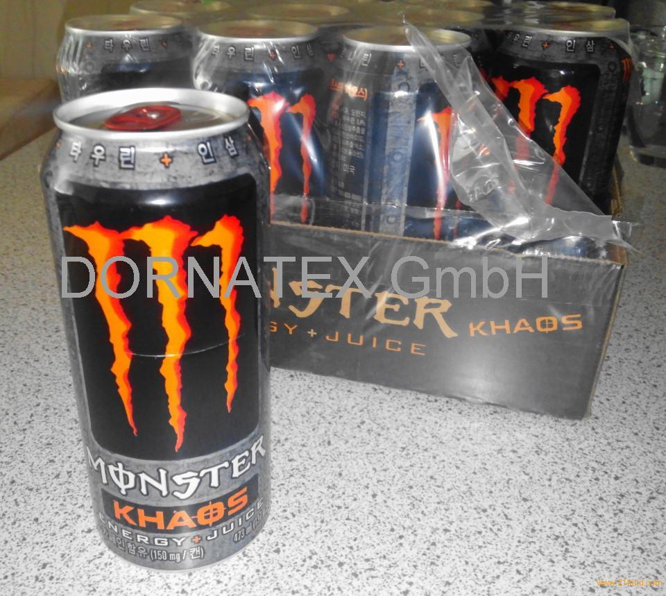 /4th Generation/ Kumfit Energy drink/..