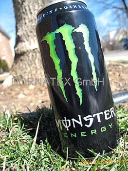 sell MONSTER ENERGY DRINK-
