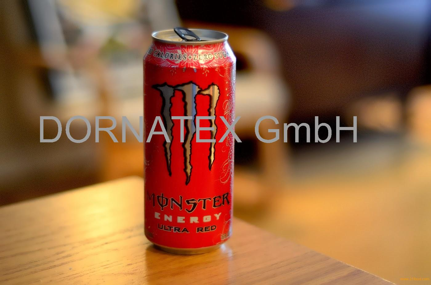 /ENERDRINK Energy /Drink canned 24x50cl/...