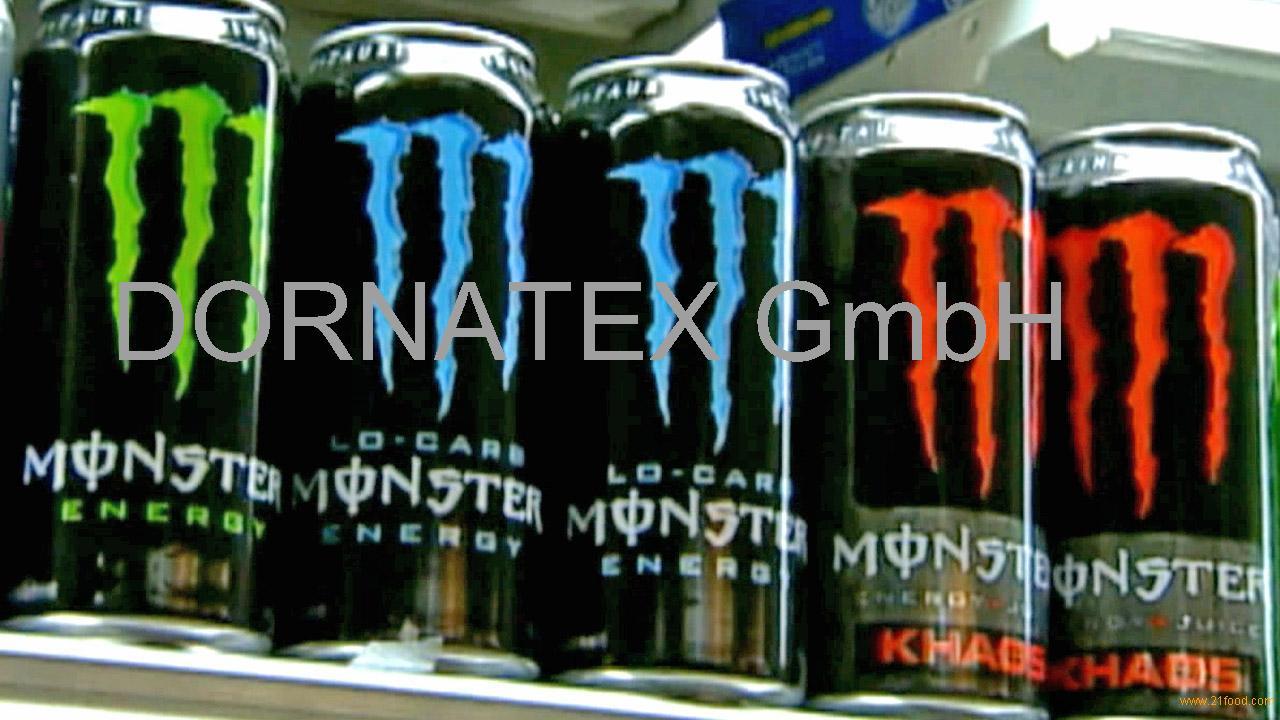 Energ,y, Drinks (Boost, ,Emergence, ,Lucozade,Monster, Redbull)