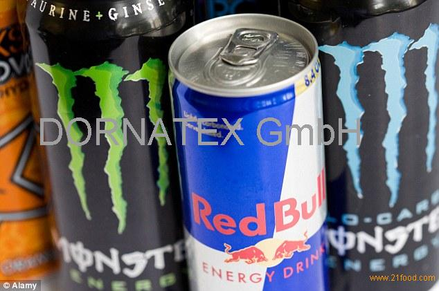 TOP MONSTER BEST ENERGY DRINK
