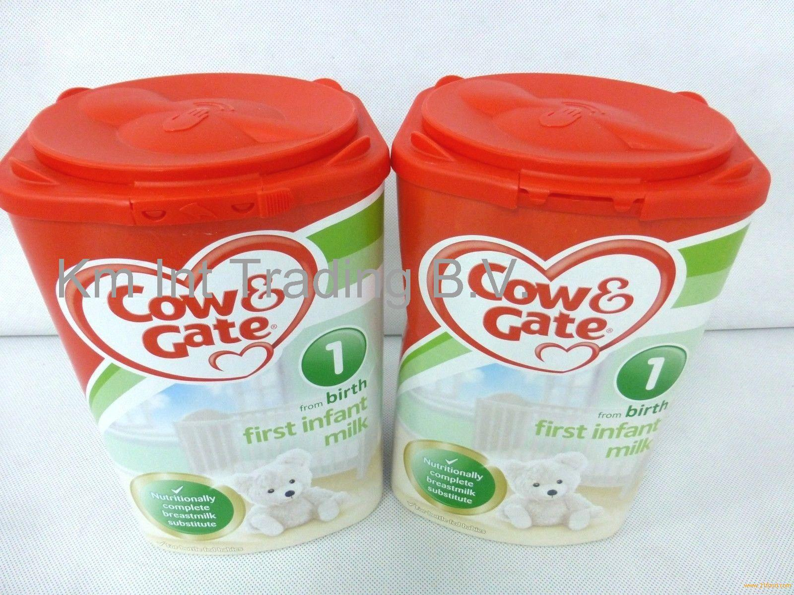 Cow & Gate First Infant Milk Stage 1 900g