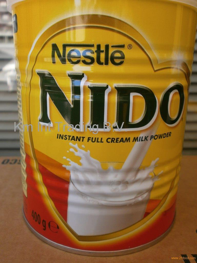 Nestle Holland
