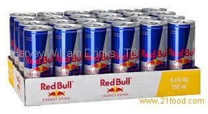 Redbul energy drink 250ml / Wholesale Energy Drink / wholesale Soft Drink