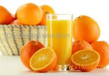 Севильские апельсины