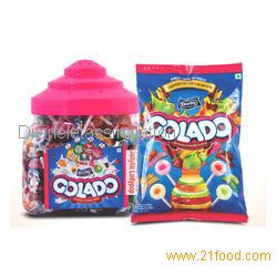 Golado Lollipop