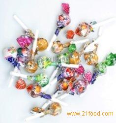 Whistle Lolly Pop Sticks