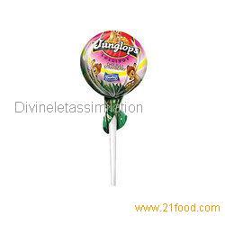 Junglops Lollipop