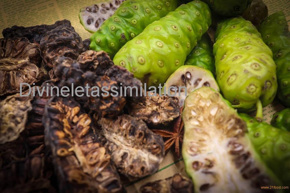Noni Dried Fruit