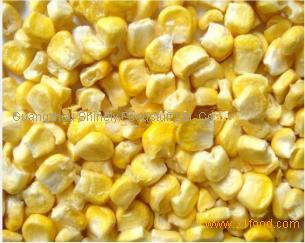 Good Price Freeze Dried Corn
