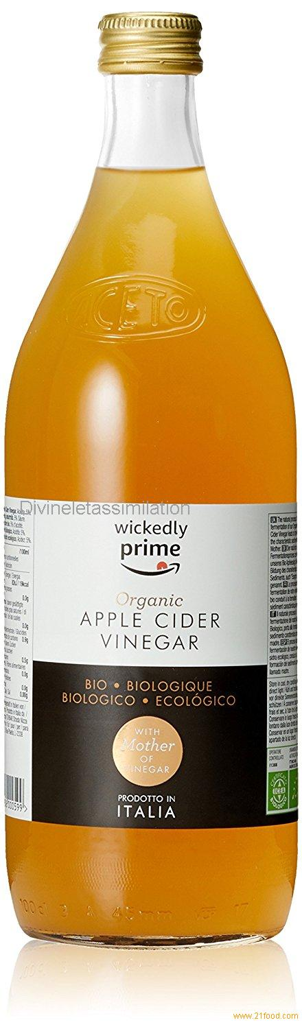 Wickedly Prime Organic Apple Cider Vinegar