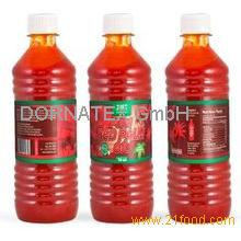 TROPICAL Cooking Oil BOTTLE 2 Liter   Indonesia Origin   Popular cheap halal certified palm oil.///