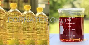 Crude Palm Oil for whole sale 2018