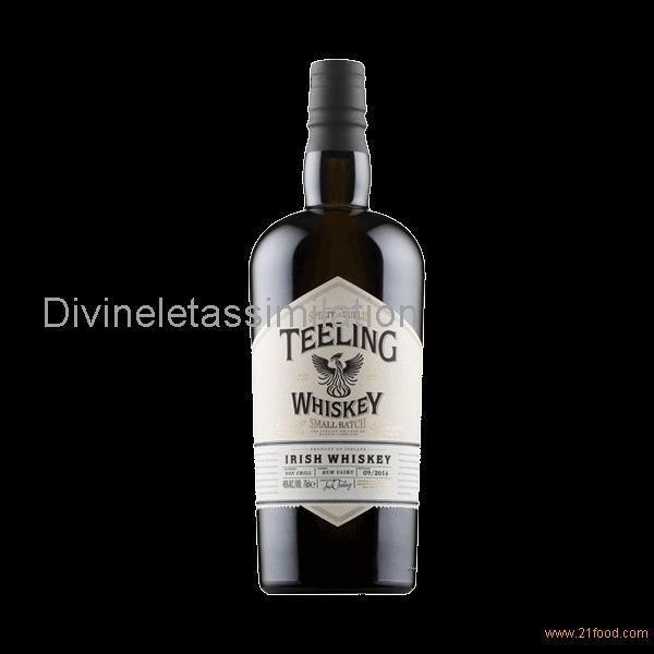 TEELING Small Batch Irish Whiskey 46%