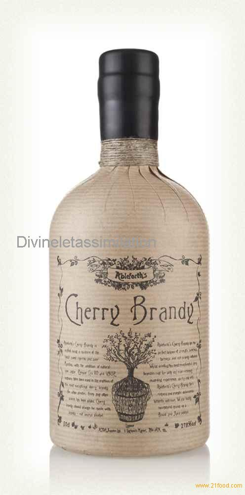 Cherry Brandy (50cl, 27.8%)