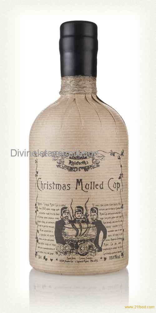 Christmas Mulled Cup (50cl, 25.8%)
