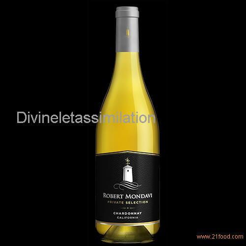 Robert Mondavi Private Selection Chardonnay 75cl