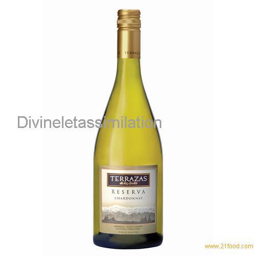 Terrazas De Los Andes Reserve Chardonnay 75cl