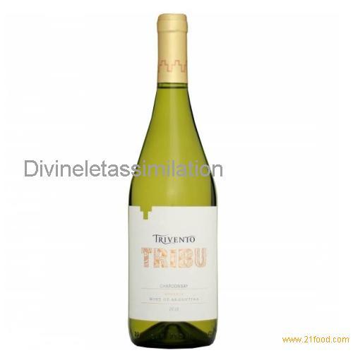 Trivento Tribu Chardonnay 75cl