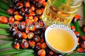 --March shortening palm oil