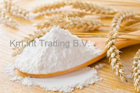 All Purpose White Wheat Flour