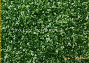 IQF Frozen Green Leek