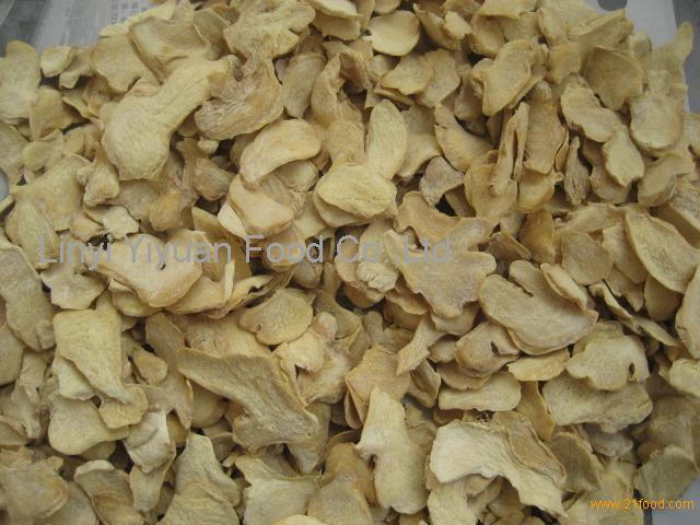 organic ginger granules