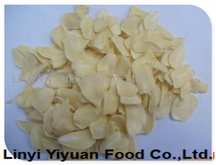 Food Grade Garlic dried
