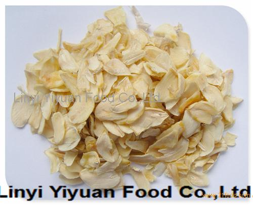 New Crop Dehydrated wholesale Garlic Flakes
