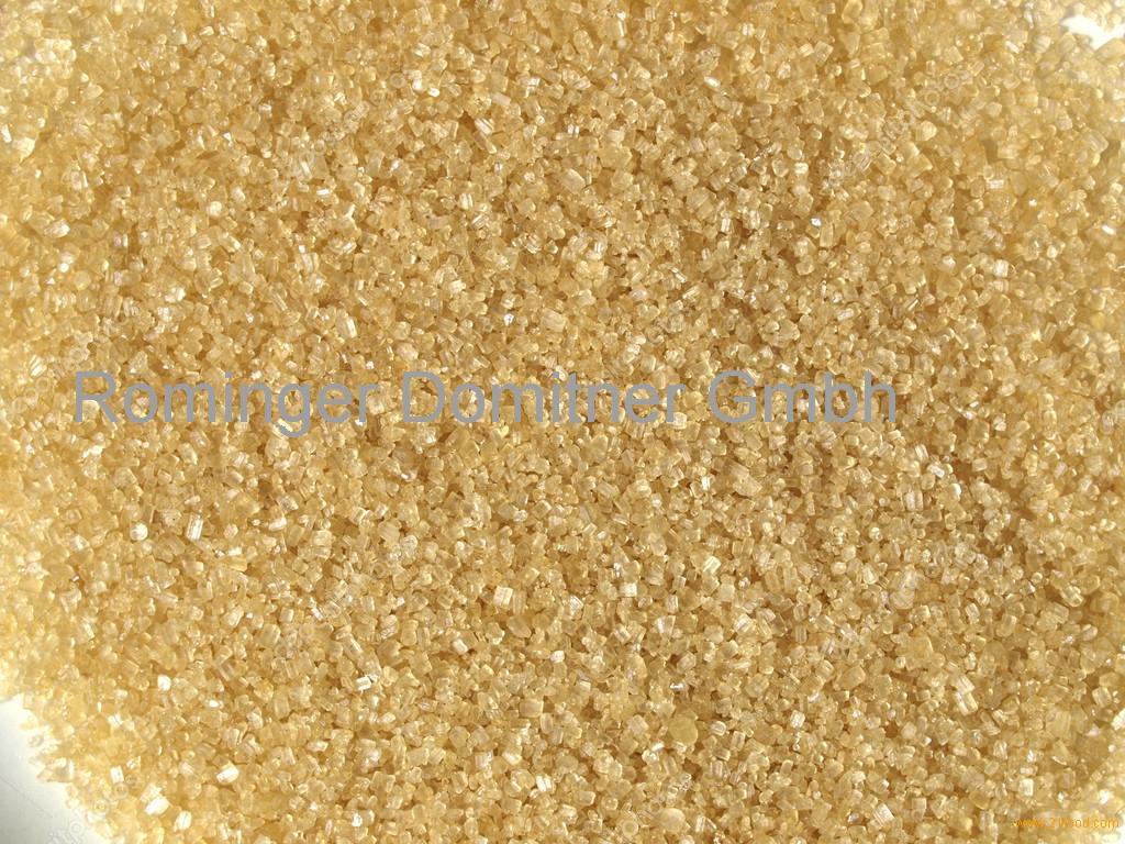 High Quality White/Brown Refined Brazilian ICUMSA 45 Sugar