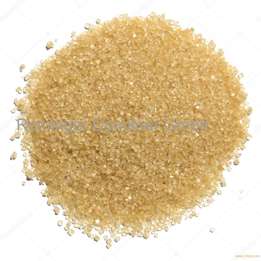 Premium Raw brown icumsa 45 sugar