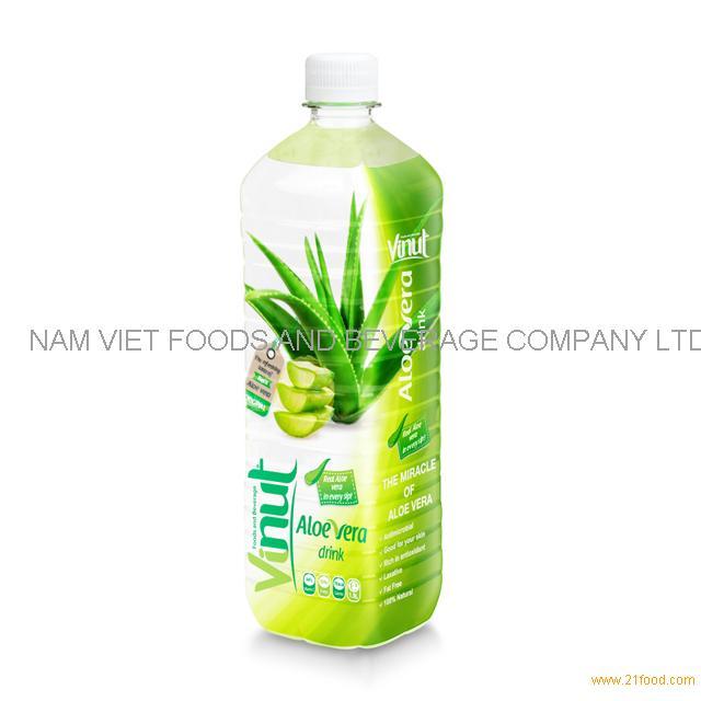 1.5L Big Bottled Aloe Vera Premium Drink