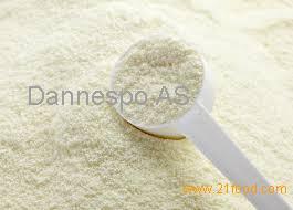 Infant Baby skimmed milk powder.