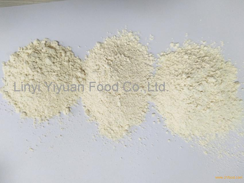 Dehydrated Garlic Powder, Grade A from Factory, White Color