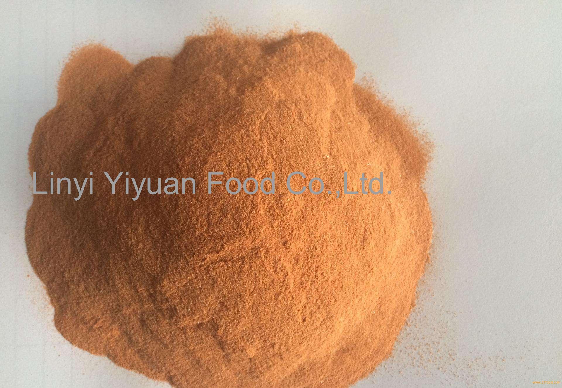 First grade carrot powder new crop material /bulk pack