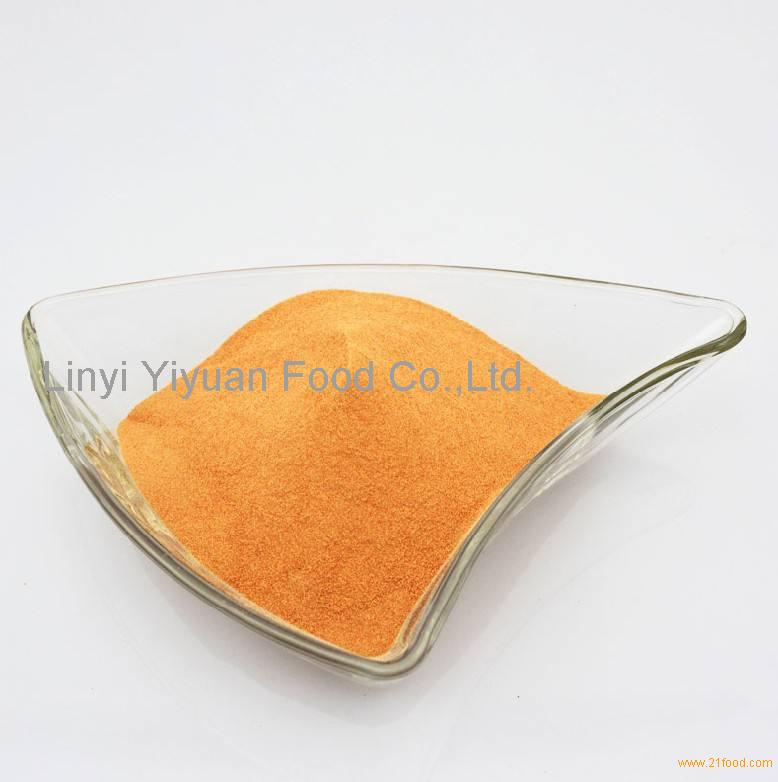 high and purity Organic vegetable powder dried carrot powder with best price