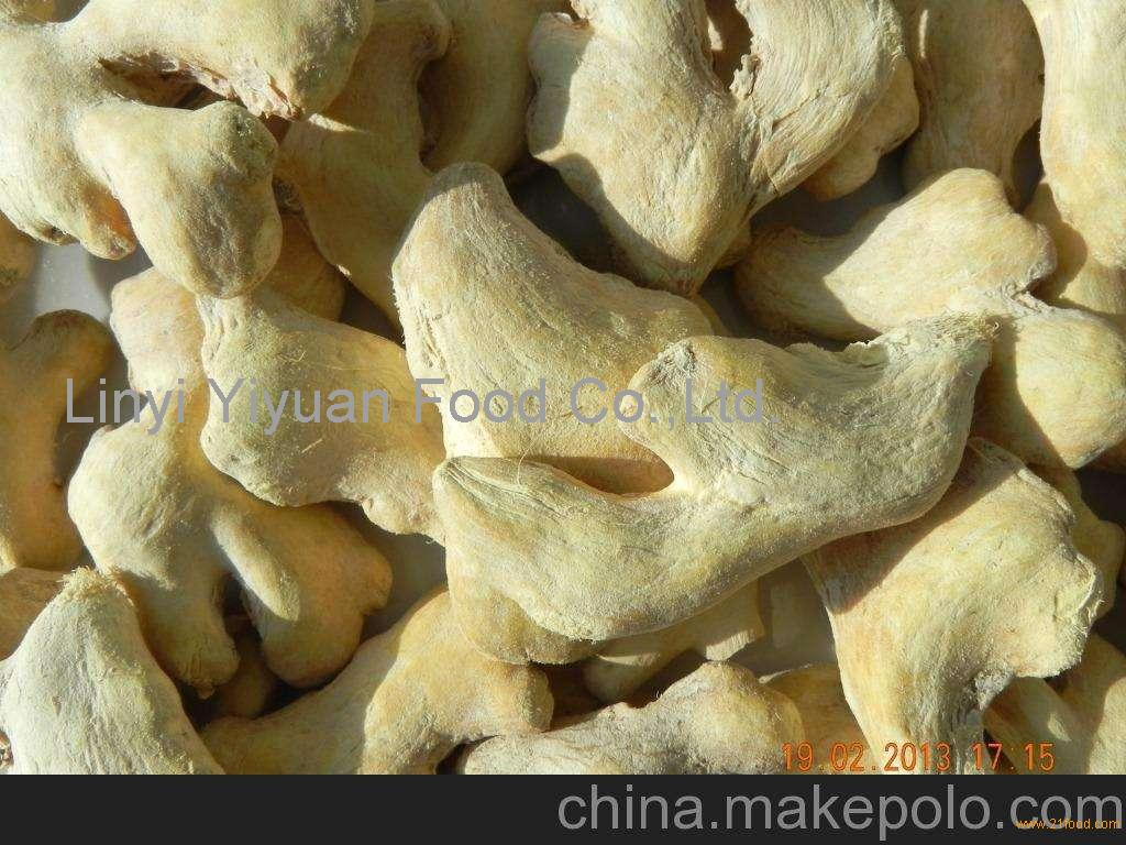 High quality organic food dried ginger for ginger buyer
