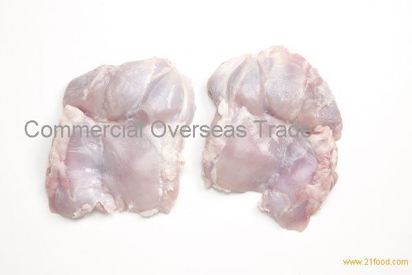 Fresh / Frozen Chicken Leg Fillet 30% discount