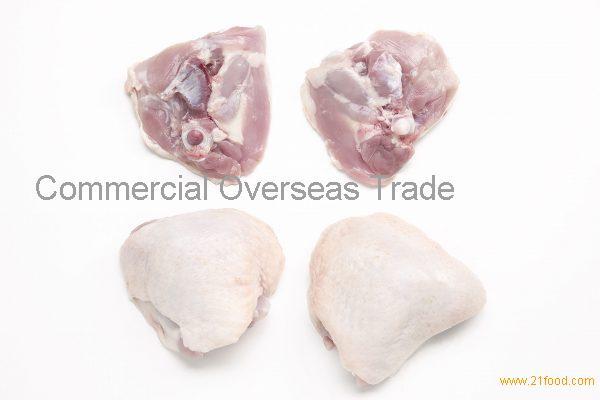 Chicken Thigh Cutlets, Skin on 30% discount