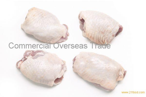 Thigh fillets skin-on 30% discount