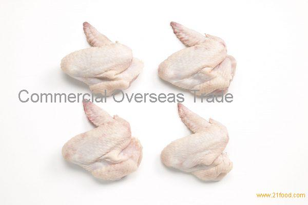 Fresh / Frozen chicken wings from Brazil, 30% discount