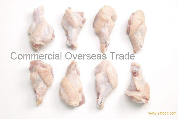 Fresh / Frozen Chicken Mini Drums Brazil Origin 30% Discount