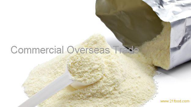 Full Cream & Skimmed Milk Powder. 30% Discount